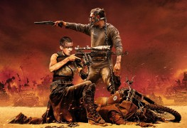 Mad Max Fury Road - recenzja filmu