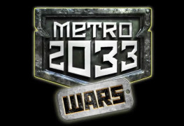 Metro 2033 Wars [Android]
