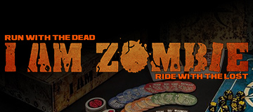 I am zombie gra RPG