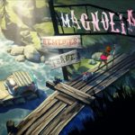 Magnolia z gry The Flame in the Flood