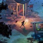 Domek z gry The Flame in the Flood