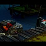 Przystań z gry The Flame in the Flood