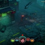 Wilki w grze The Flame in the Flood