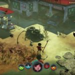 Polowanie na króliki w grze The Flame in the Flood