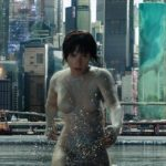 Major z Ghost in the Shell